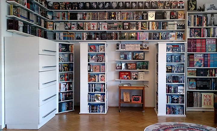 Hotandserious 39 6000 brd dvd storage solution gallery In wall dvd storage
