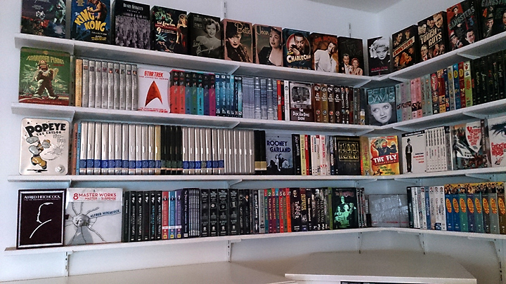 dvd shelf ideas  Blu-ray Forum - View Single Post - 1,000+ 1,500+ 2,000+  Blu